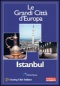 ISTANBUL-  LE GRANDI CITTA' D'EUROPA