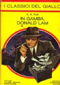 In gamba, Donald Lam - promozione 10 gialli x 8 euro