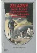 LE CORTI DEL CAOS - Fanucci Il Libro d'Oro della Fantascienza n. 35