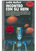 INCONTRO CON GLI HEFN - Nord Cosmo Argento n. 228