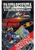OPERAZIONE APOCALISSE - Mondadori Classici Urania n. 119