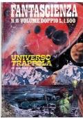 SIAD RACCOLTA ASIMOV Rivista di Fantascienza n. 2