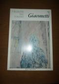 I maestri del colore (79) Giacometti