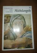 I maestri del colore (10) Michelangelo