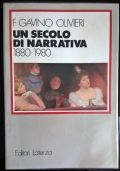 Un Secolo di Narrativa: 1880 - 1980