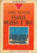 ESTATE ROSSA E BLU