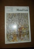 I maestri del colore (74) Mondrian