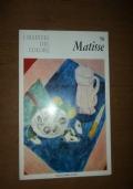 I maestri del colore (50) Matisse