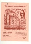 Fra donne e drammi-Shakespeare genio italiano