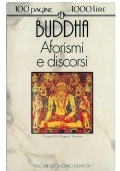 AFORISMI E DISCORSI - NEWTON & COMPTON TEN 100pagine1000lire n. 142