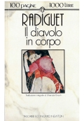 IL DIAVOLO IN CORPO - NEWTON & COMPTON TEN 100pagine1000lire n. 38