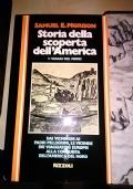 Storia della scoperta dell'america