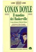 IL MASTINO DEI BASKERVILLE - NEWTON & COMPTON BEN Classici n. 37