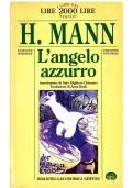 L'ANGELO AZZURRO - NEWTON & COMPTON BEN Classici n. 44