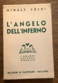 L� ANGELO DELL� INFERNO