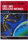 INTERPLANET Antologia di Fantascienza CELT n. 1