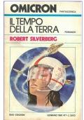 IL TEMPO DELLA TERRA - SIAD Omicron Fantascienza n. 1