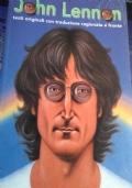Testi originali J. Lennon con traduzione ragionata a fronte