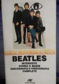 Beatles : interviste storia e magie