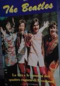 La vita e le canzoni dei quattro ragazzi di Liverpool