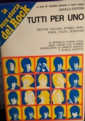 Tutti per uno: Beatles, Rolling Stones, Who, Kinks, Faces, Donovan