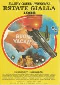 (AA.VV.) Estate gialla 1988 24 racconti Mondadori