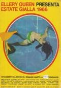Estate gialla 1966 18 racconti e 2 romanzi lampo mondadori
