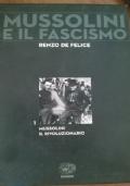 Mussolini e il fascismo (14 voll.)