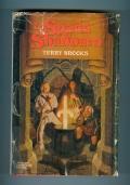 La Spada di Shannara - Terry Brooks - 1°edizione 1978