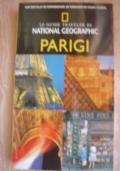PARIGI  -  Le guide traveller di: NATIONAL  GEOGRAPHIC