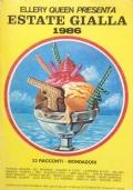 ESTATE GIALLA 1986. 22 RACCONTI