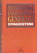 Nuovissima Enciclopedia Generale De Agostini  (Opera completa in 10 volumi)