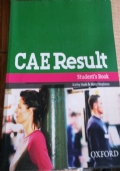 CAE Result Workbook Resource Pack with key