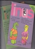 Linus - Anno 1986 (10 volumi) 10,00 €