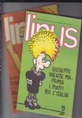 Linus - Anno 1987 (10 volumi) 10,00 €