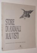 STORIE DI ANIMALI MAI VISTI - AUTOGRAFATO