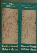 I giganti: Ariosto e Dante