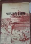 PASSEGGIATE ROMANE ED ALTRI SCRITTI
