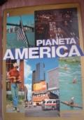 PIANETA  AMERICA  Volume I
