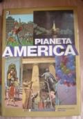 PIANETA  AMERICA  Volume III