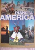 PIANETA  AMERICA  Volume IV