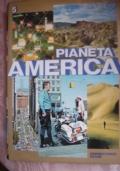 PIANETA  AMERICA  Volume V