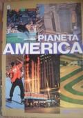 PIANETA  AMERICA  Volume VI