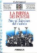 LA BIBBIA DEI POVERI - STORIA POPOLARE DEL MONDO
