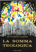 LA SOMMA TEOLOGICA Introduzione generale