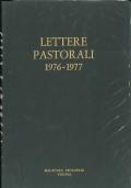 LETTERE PASTORALI 1976-1977