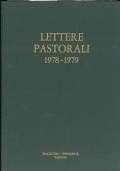 LETTERE PASTORALI 1978-1979