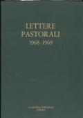 LETTERE PASTORALI 1968-1969