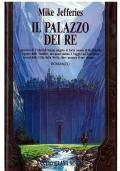 IL PALAZZO DEI RE - Fantacollana Nord n. 113