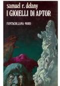 I GIOIELLI DI APTOR - Fantacollana Nord n. 1